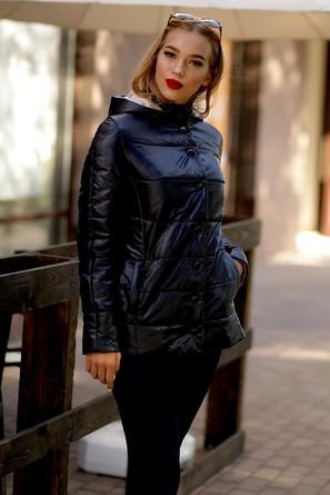 Куртка демисезонная Сапфира La Zenia