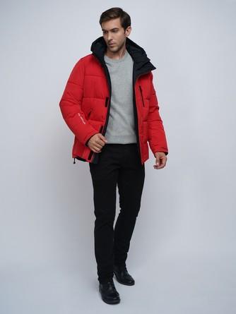 Куртка Био-Пух зимняя Tom Farr