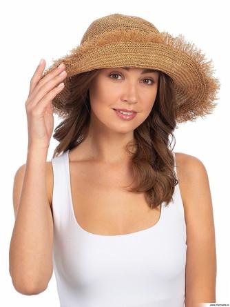 Шляпа женская Charmante