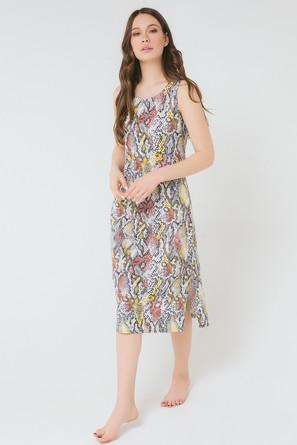 Платье женское Янтарная змея Trikozza