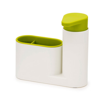 Органайзер для раковины с дозатором для мыла SinkBase Joseph Joseph