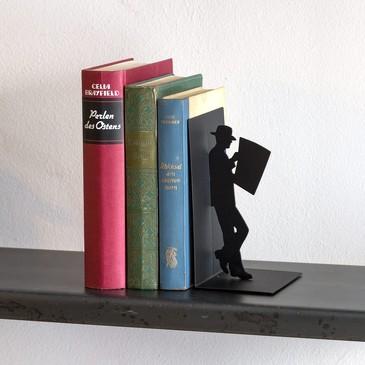 Держатель для книг The Reader Balvi