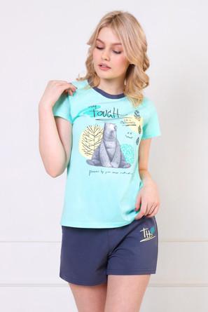 Костюм Обнимиша-1 (футболка и шорты) Brosko