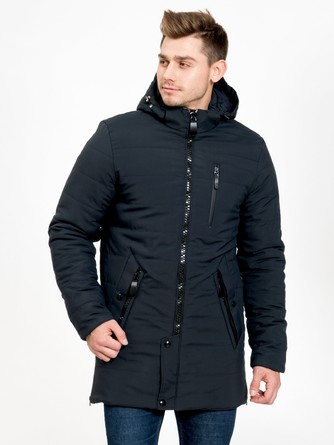 Куртка зимняя T&H