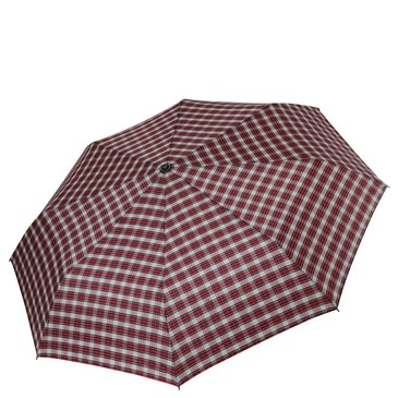 Зонт облегченный суперавтомат, 3 сложения Fabretti