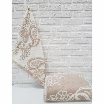 Набор полотенец Valentino (2 шт.) Nusa