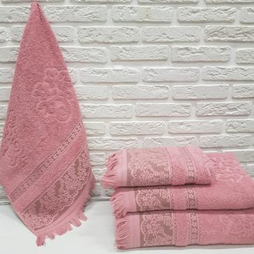 Набор полотенец Биатрис (2 шт.) Nusa