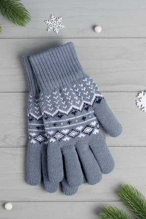 Перчатки Орнамент Kaftan