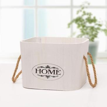 Короб для хранения Home Доляна