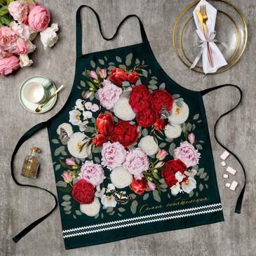 Фартук Flowers Этель