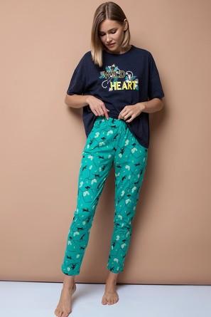 Комплект Джунгли (футболка и брюки) Trikozza
