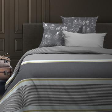 Комплект постельного белья Amsterdam Wenge