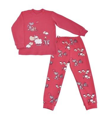 Пижама LEO