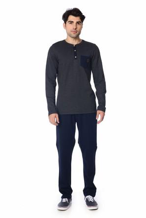 Комплект утепленный (лонгслив и брюки) Roly Poly