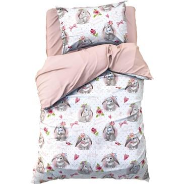 Комплект постельного белья Любимая доченька Этелька
