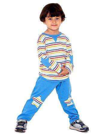 Комплект (джемпер и брюки) Дашенька