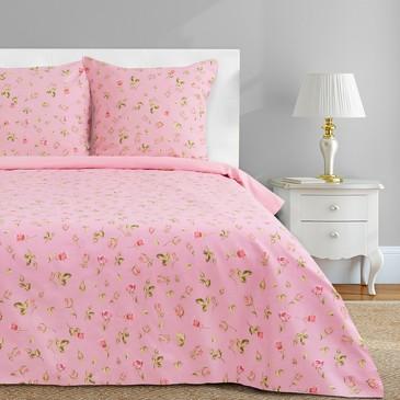 Комплект постельного белья Roses (вид 1), бязь Этель