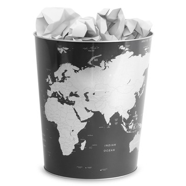 Корзина для бумаг Globe Balvi