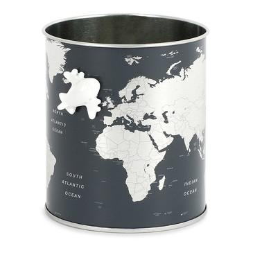 Подставка для канцелярских принадлежностей Globe Balvi