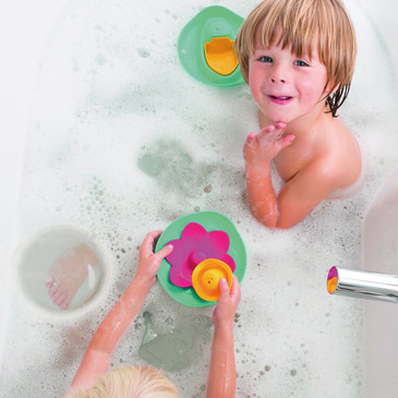 Игрушка для ванны Lili Quut