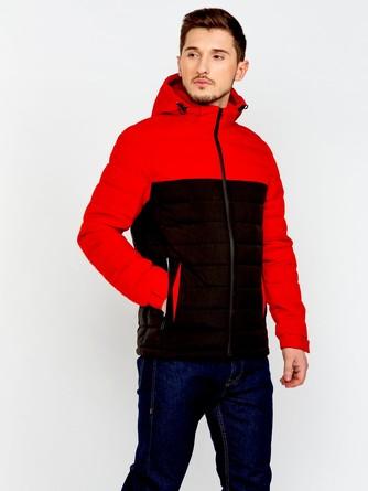 Куртка демисезонная T&H