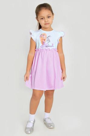 Платье Хлоя-2 Ивашка