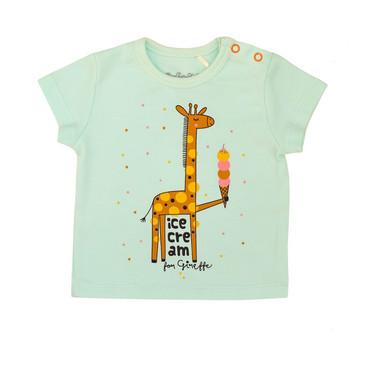 Футболка Giraffe Safari Kids