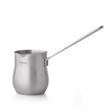 Турка для варки кофе 550 мл с индукционным дном Fissman