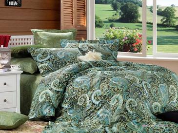 Комплект постельного белья Шик Эго
