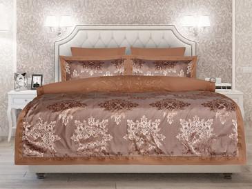 Комплект постельного белья  жаккард Diva Afrodita