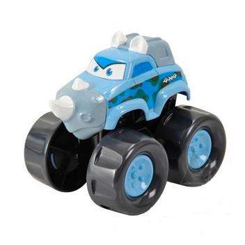 Развив. игрушка Машинка-носорог PlayGo