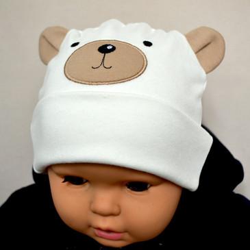 Шапочка Мимими (мишка) Baby Boom
