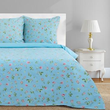 Комплект постельного белья Roses (вид 3), бязь Этель