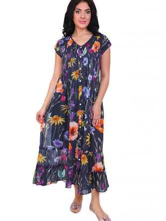 Платье Ганг