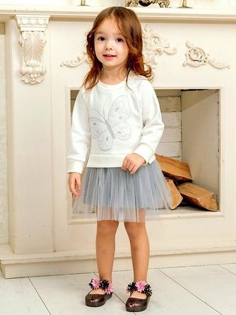 Платье Бабочка Дашенька