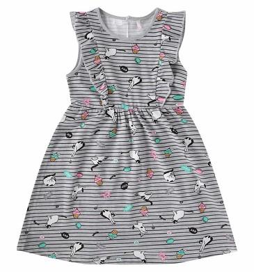 Платье Каникулы Leader Kids