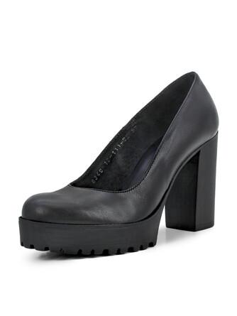 Туфли осенние Rufetti