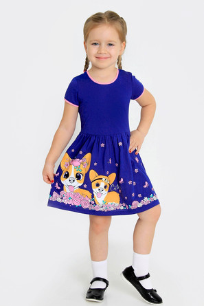 Платье Фернанда-1 Ивашка