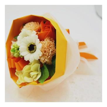 Цветы и букеты из мыла. Солнечные сны  Color Kit