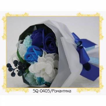 Цветы и букеты из мыла. Романтика  Color Kit