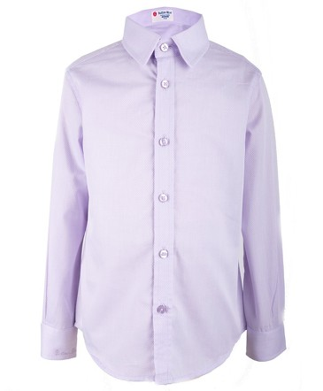 Сорочка Button Blue