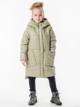 Пальто зимнее Ева Emson