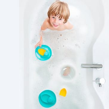 Игрушка для ванны Sloopi Quut
