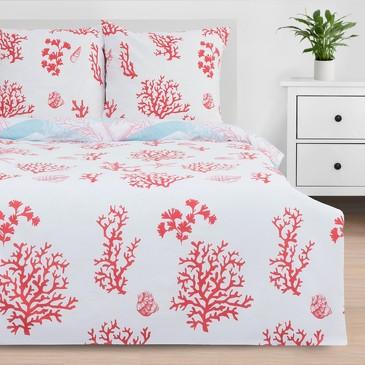 Комплект постельного белья Sea caress Этель