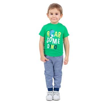 Комплект (футболка, брюки) Leader Kids