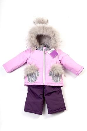 Комплект зимний (куртка и полукомбинезон) Маруся Batik