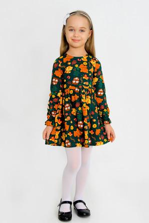 Платье Викуся-1 Ивашка