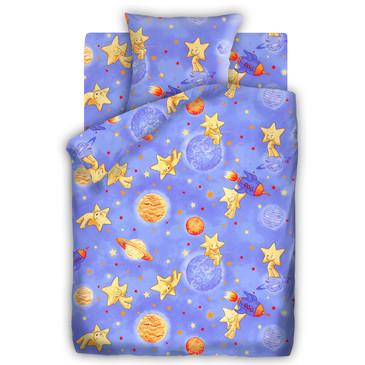 Комплект постельного белья Кошки-мышки