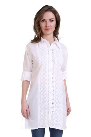 Рубашка-туника Ганг