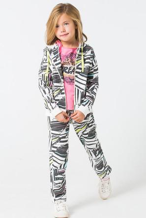 Комплект (толстовка и брюки) Манифест Crockid